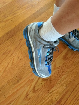 Altra Repetition