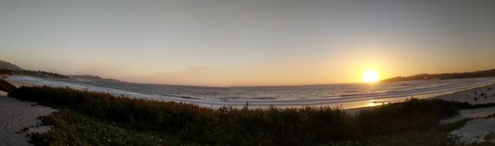Carmel/Monterey (Big SurMarathon)