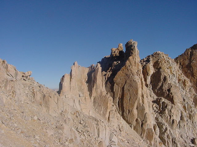20 View of Trail Crest