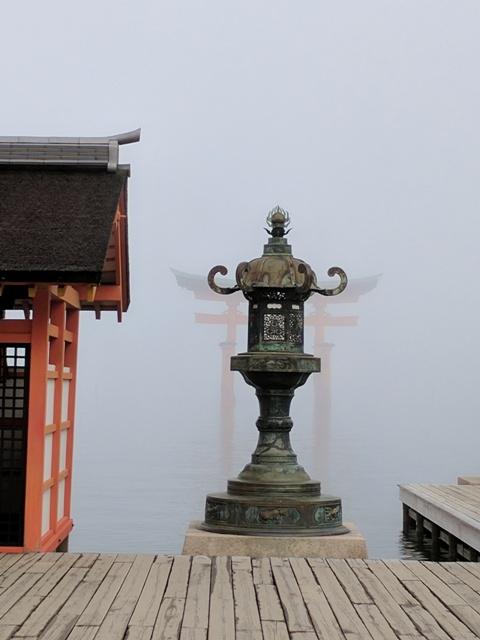 Miyajima Island, Hiroshima, and last day inTokyo