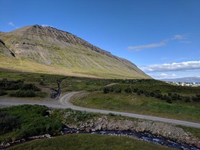 Cruise – Day 9 (Ísafjörður,Iceland)