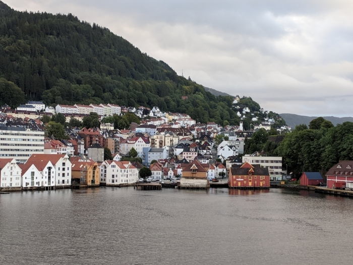 Cruise – Day 13 (Bergen, Norway)