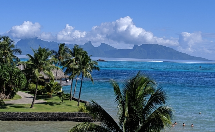 Tahiti (French Polynesia 2019)