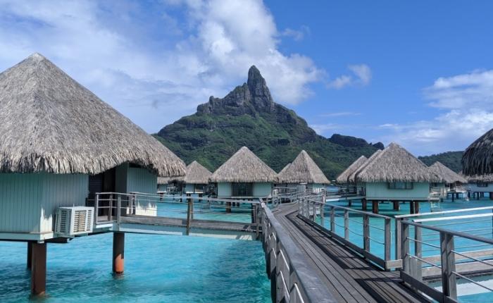 Bora Bora (French Polynesia2019)